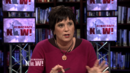 "Eve Ensler on ""The State of Female America,"" Her Play ""Emotional Creature"" & Women Violence in Congo"