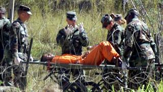 La CIA a caché ses méthodes de tortures à l'Amérique