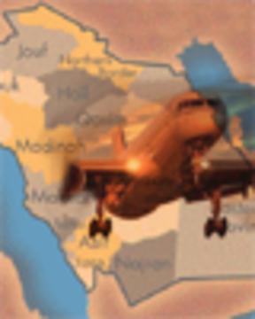 Saudiplane