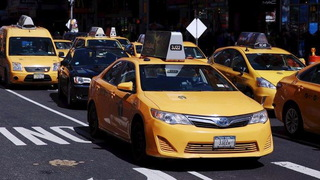 S5 nyc taxis