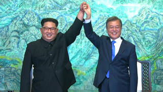 S1 koreas peace talks2