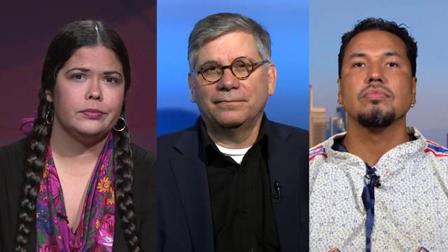 Seg indigenous activists split