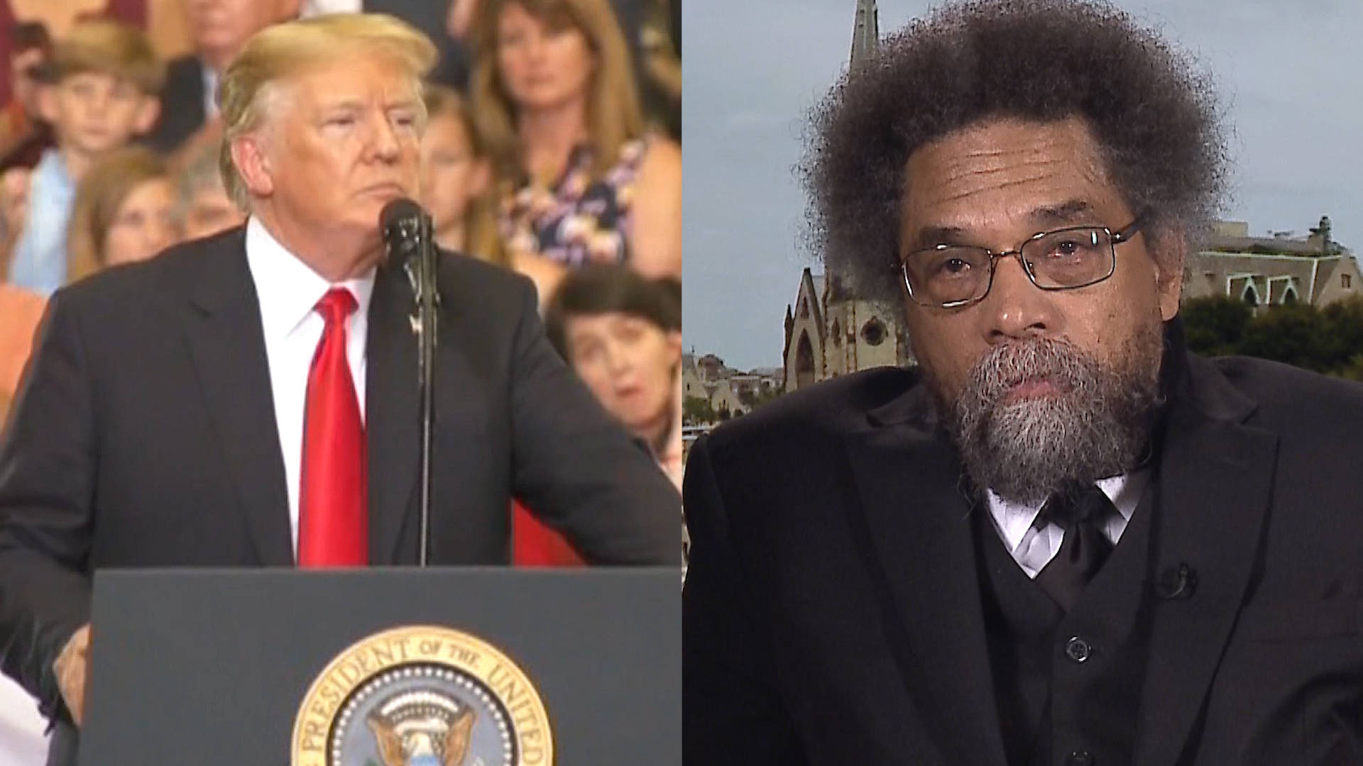 Cornel West: Corporate Media's Superficial Coverage Helped Create ...