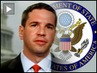 Fmr. Marine, State Dept. Official Matthew Hoh Is First US Official to Resign over Afghan War