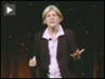 "Elizabeth Warren Says Consumer Financial Protection Bureau, That She Might Head, Is Obama's ""Strongest Financial Reform"""