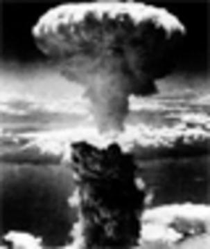 A bomb