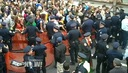 700 Arrested on Brooklyn Bridge as Occupy Wall Street Enters Third Week, Protests Grows Nationwide