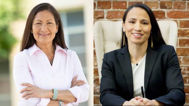 Seg indigenous women running for congress split