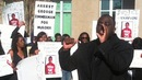 """A Modern-Day Lynching"": Outrage Grows over Killing of Trayvon Martin by Neighborhood Watch Patrol"