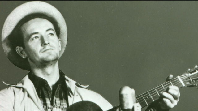 Woody guthrie 3