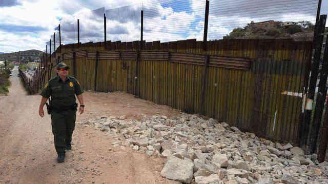 Mexican border patrol 3