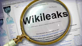 Wikileaks new