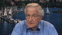"Noam Chomsky on Media's ""Shameful Moment"" in Gaza & How a U.S. Shift Could End the Occupation"