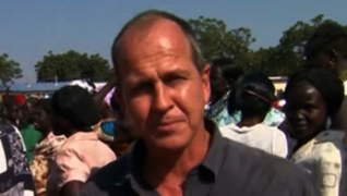 Aljazeerajournalistpetergrestereleased