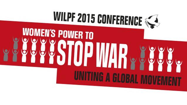 Wilpf 2015 hague