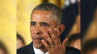 Obama guns