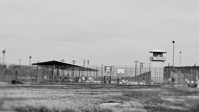 Wessler prison