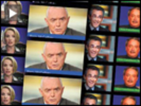 Media lobbying nation