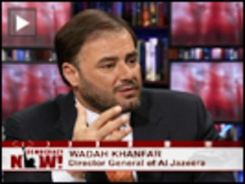 Khanfar democracynow
