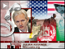 Assange democracy now