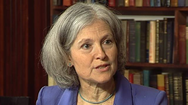 Green New Deal: Organizer, Physician Jill Stein Poised to ...