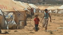"Report from Turkey-Syria Border: Syrian Refugees Claim ""Horrific Carnage"" in Besieged Aleppo"