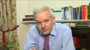 "In U.N. Address, WikiLeaks' Julian Assange Urges Obama Admin to End ""Regime of Secrecy"""