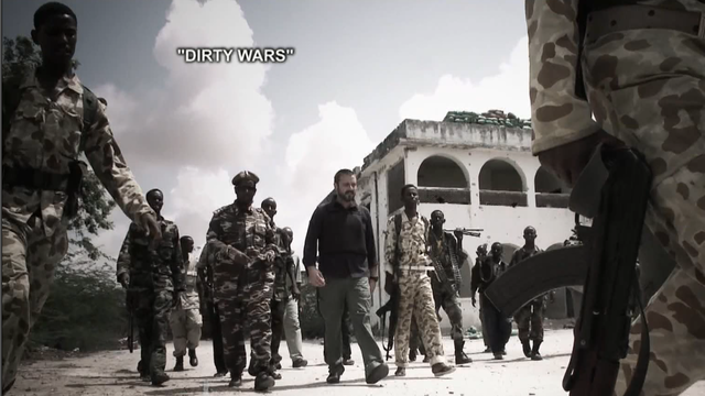 Dirty Wars: Jeremy Scahill and Rick Rowley's New Film Exposes Hidden Truths of Covert U.S. Warfare