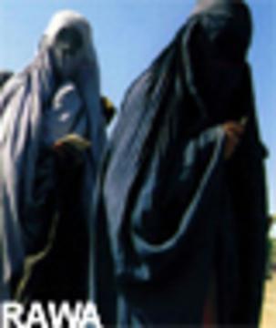 Afghanwomen