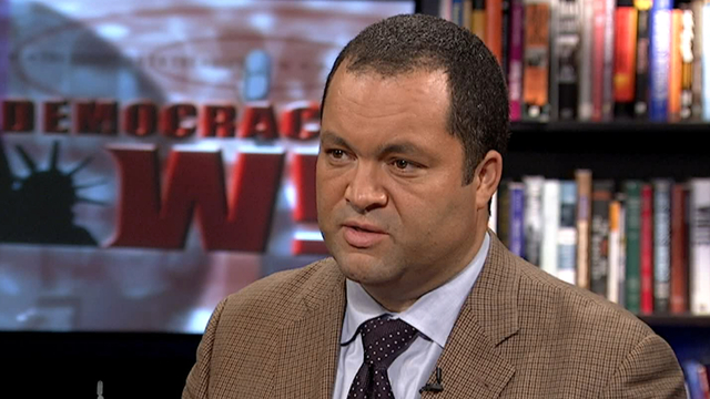 Benjamin Jealous on Why He Is Leaving the NAACP, Future