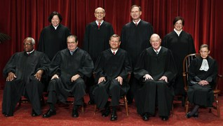 Supreme court us 2