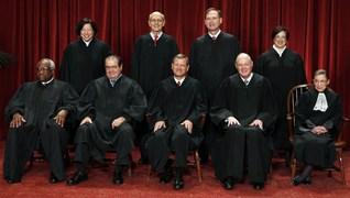 Supreme court us 2