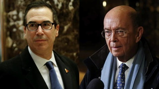 S5 mnuchin ross split