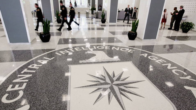 Cia black sites gina haspel jeremy scahill