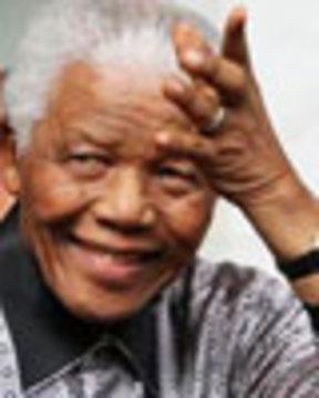 Mandelaweb