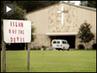 Church-dove