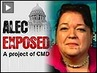 ALEC Exposed: State Legislative Bills Drafted by Secretive Corporate-Lawmaker Coalition