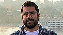 Alaa Abd El Fattah, Egyptian Blogger and Critic of Military Regime, Speaks Out After Months in Jail