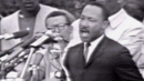 On 45th Anniversary of His Death, Martin Luther King Jr. on the Power of Media and the Horror of War