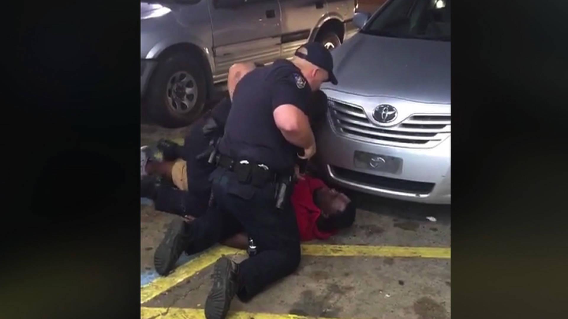 Baton Rouge NAACP President Demands Arrest of Police