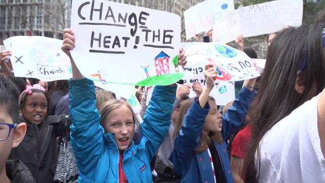 Seg climatestrike