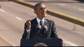 Obama selma50