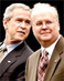 Bush, Rove Tied to Effort to Dismantle Sweden's Social Welfare Program