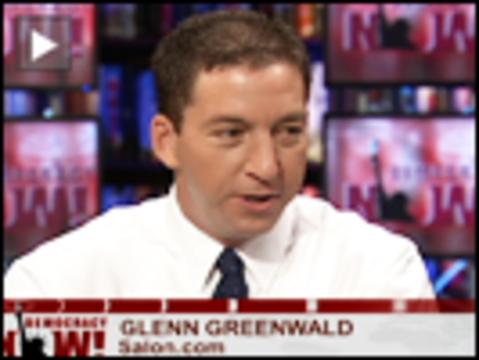 Greenwald democracynow
