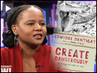 "Haitian American Novelist on ""The Immigrant Artist at Work"""