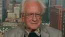 Norway's Johan Galtung, Peace & Conflict Pioneer, Reflects on Norwegian Massacre, Afghan War