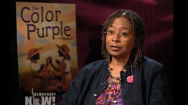 racism in the color purple The main conflict in the color purple is the sexism inherent in the book  many more women refuse to give in to this sexism and the racism of the time period.