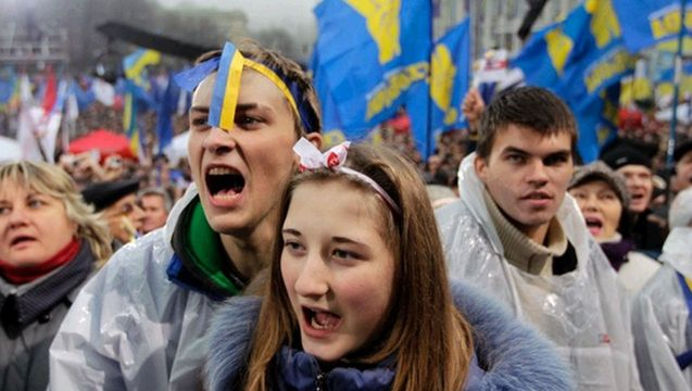 Ukraine protest4