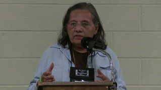 Diane nash selma50 bush