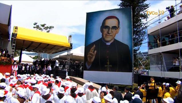 Romero picture